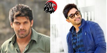 Arya is Confirmed as Villain in Allu Arjun's 'Pushpa' Movie