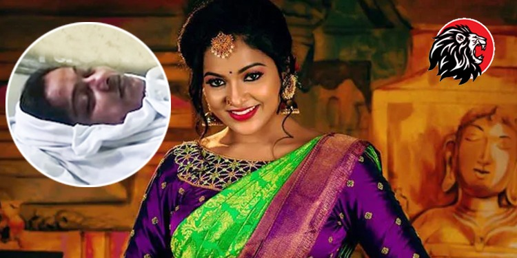 Actress VJ Chithra committed suicide