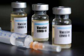 Bharat Biotech Corona Vaccine