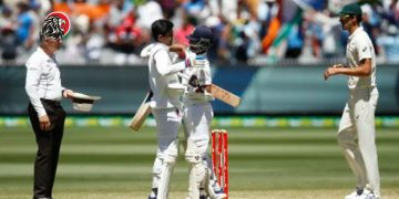 India Wins Over Australia in Boxing Day Test