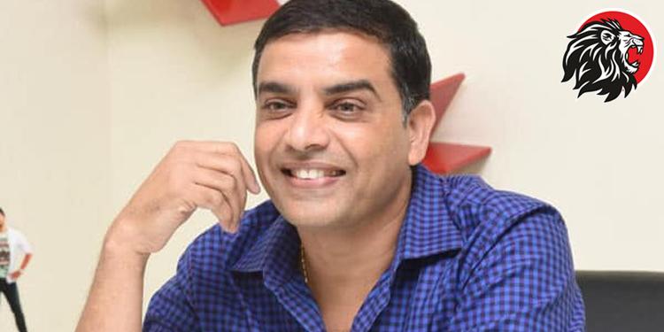 Star Producer Dil Raju