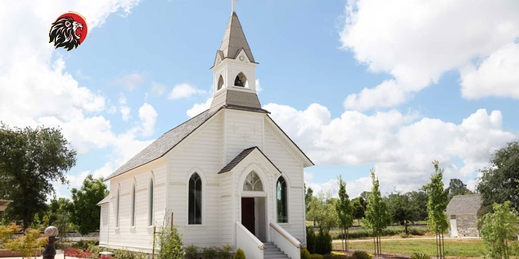 government church