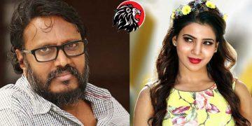 Samantha Akkineni in Gunasekhar Next Titled Movie Shakuntalam