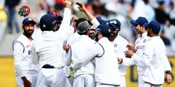Aus Vs India 2nd Test Day3