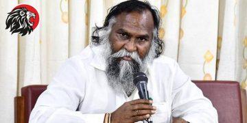 Congress Leader Jaggareddy