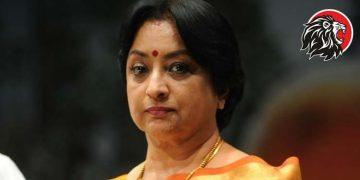 veteran actress lakshmi