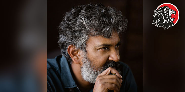 Tollywood director SS Rajamouli