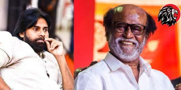 Pawan Kalyan Tweet on Rajinikanth Health Conditions