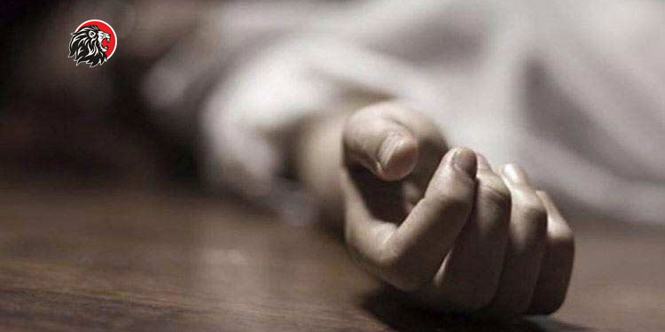 Man Suicide for not getting house site in prakasam district