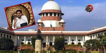 Supreme Court of India Hear Jagan Petitions