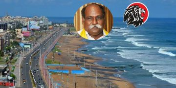 YSRCP is Targeting TDP MlA Velagapudi Ramakrishna