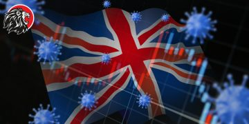 britain corona