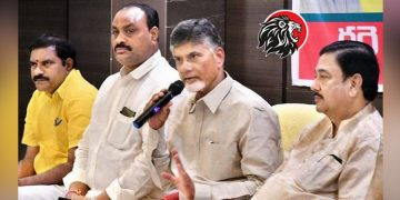 chandrababu case