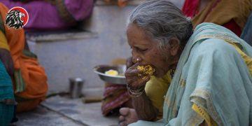 Poshan Abhiyaan for old people