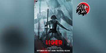 Liger Movie Update - www.theleonews.com