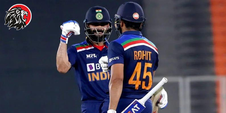 IND VS ENG 3rd T20 - www.theleonews.com