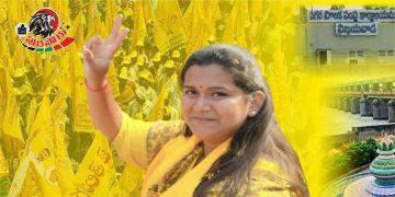 విజయవాడలో ఎన్నికల ప్రచారం - theleonews.com