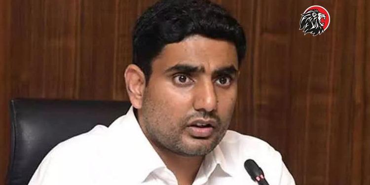 షహీద్ దివాస్ నారా లోకేశ్ - www.theleonews.com