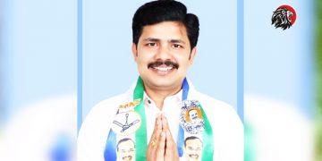 gurumurthy filed nomination - www.theleonews.com