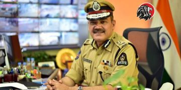 hyderabad CP Anjani Kumar- www.theleonews.com