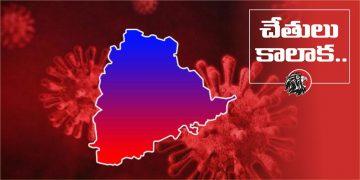 తెలంగాణ కరోనా ముప్పు - www.theleonews.com