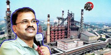 Lakshminarayana Petition on Visaka Steel Privatisation- www.theleonews.com