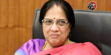 Nilam Sahni As new AndhraPradesh SEC - www.theleonews.com