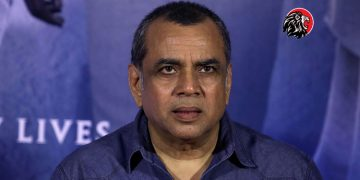 paresh rawal tested covid positive - www.theleonews.com