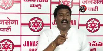 పోతిన మహేష్ - theleonews.com
