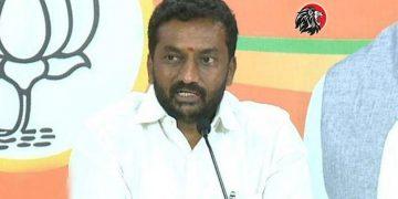 ఎమ్మెల్యే రఘునందన్ రావు - www.theleonews.com