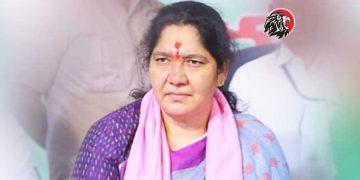 మంత్రి సత్యవతి రాథోడ్ - www.theleonews.com