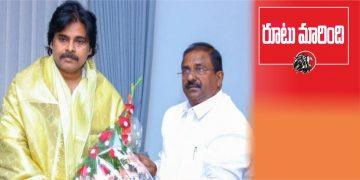 somu veerraju about pawan kalyan - www.theleonews.com