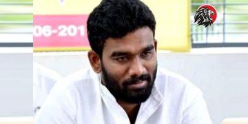 పరిటాల శ్రీరామ్ - www.theleonews.com