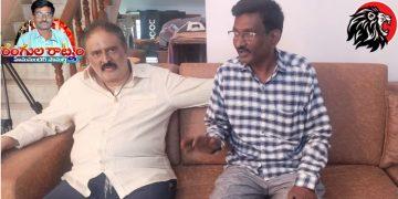 కమెడియన్ సుధాకర్ - www.theleonews.co