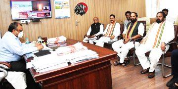 ఉత్తమ్ కుమార్ రెడ్డి - www.theleonews.com