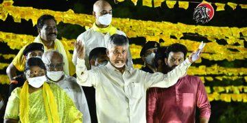 Tirupati Bypoll - www.theleonews.com
