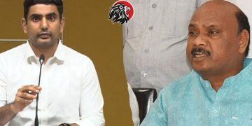 Nara Lokesh Comments On Jagan - www.theleonews.com