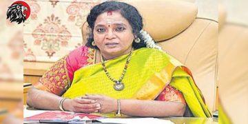 Telangana Governor Tamilisai Soundararajan - www.theleonews.com