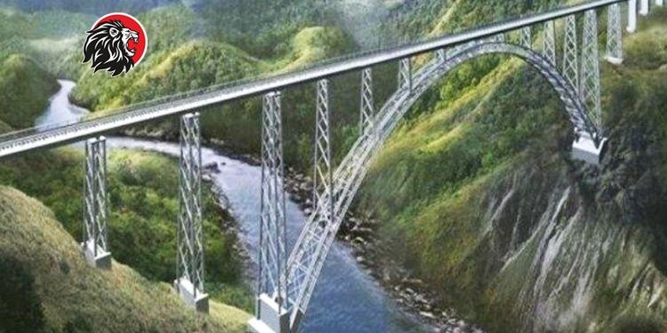 World Highest Railway Bridge - www.theleonews.com