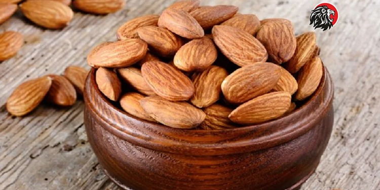 how many almonds to eat per day - www.theleonews.com