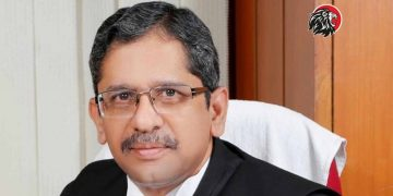 nv ramana appointed as cheif justice of india - www.theleonews.com