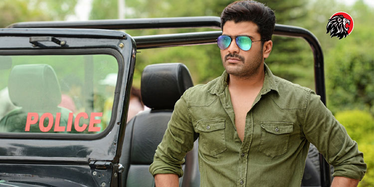 Sharwanand As Police Officer Again - www.theleonews.com