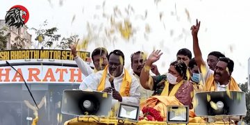 special status for ap in Tirupati bypoll - www.theleonews.com