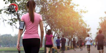 Amazing Benefits Of Walking