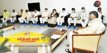 Who Will Be Telangana TDP New President