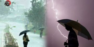 Umbrella Took The Life Of A Young Man