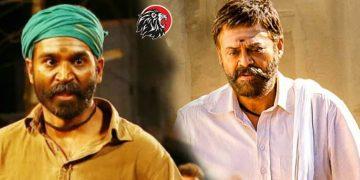 Venkatesh's Narappa Movie Trailer Review