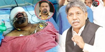 AP Govt Initiates Probe In Kathi Mahesh Death