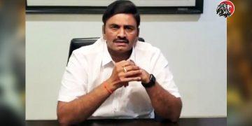 Raghu Rama Krishna Raju Fires On YSRCP