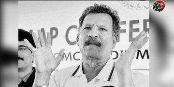 TDP Leader PR Mohan Passed Away